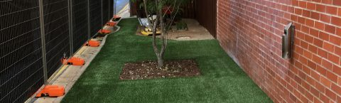 Landscaping Commercial and Private